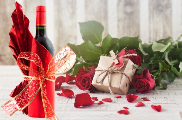 sticla de vin cadou