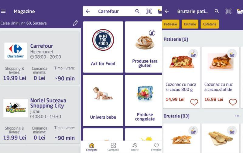 Bringo Carrefour pareri