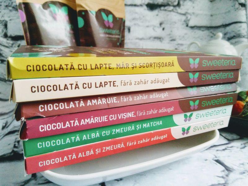ciocolata sweeteria