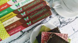 dulce fara zahar - ciocolata sweeteria