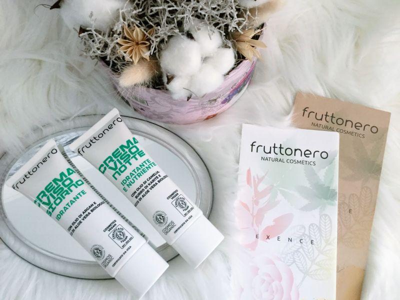 Fruttonero Natural Cosmetics review