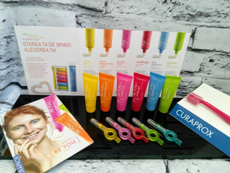 produse Curaprox review