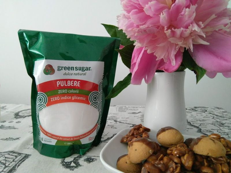 Green Sugar Pulbere