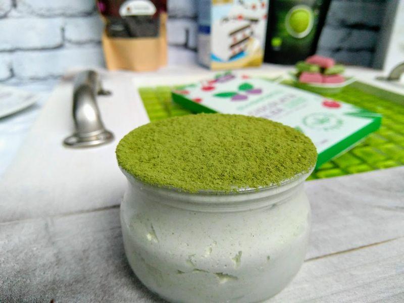 crema Matchamisu
