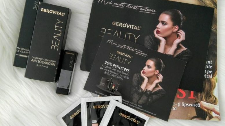 produse gerovital beauty review