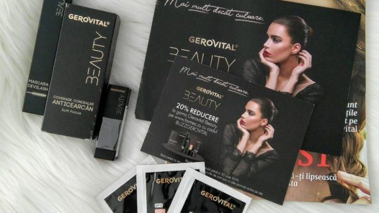produse gerovital beauty review
