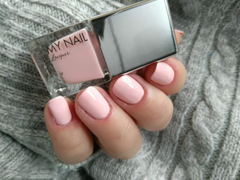 Marionnaud Lac de unghii - My nail lacquer