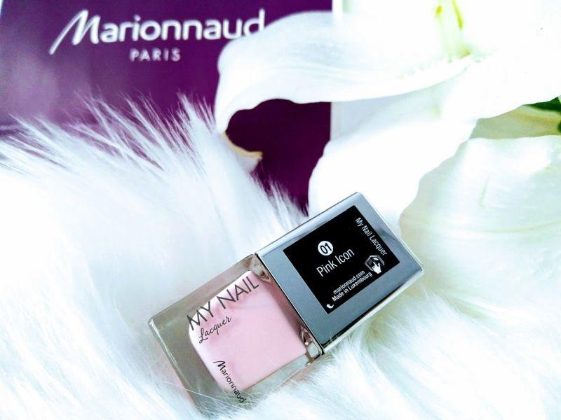 Marionnaud Unghii Nail polish Lac de unghii My nail lacquer