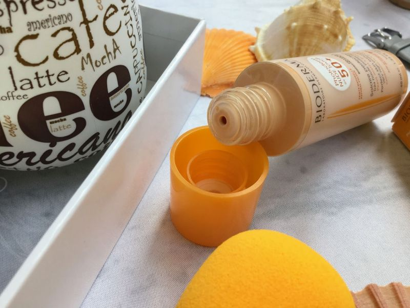 Photoderm Nude Touch Spf 50+ review