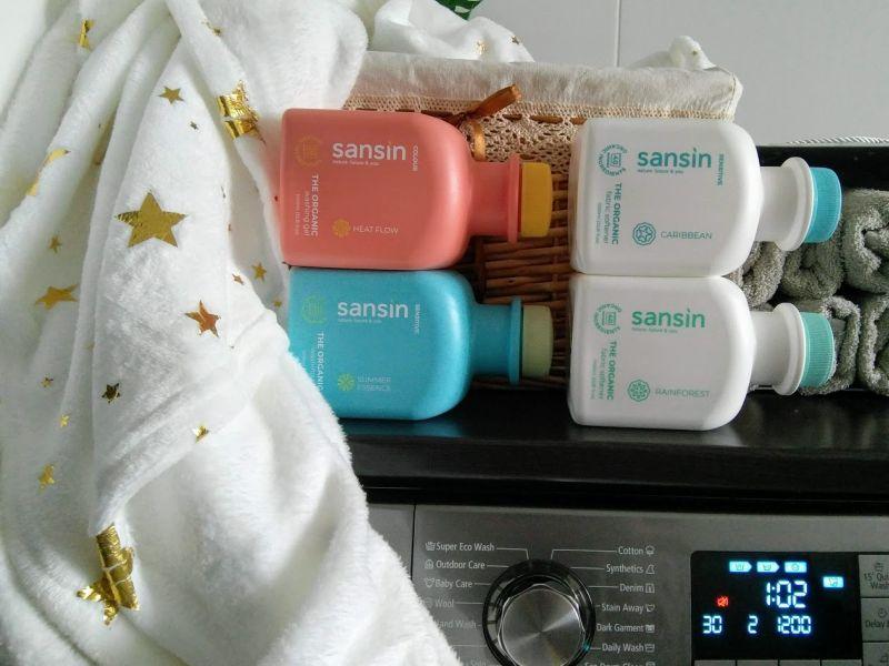 detergent Sansin pareri