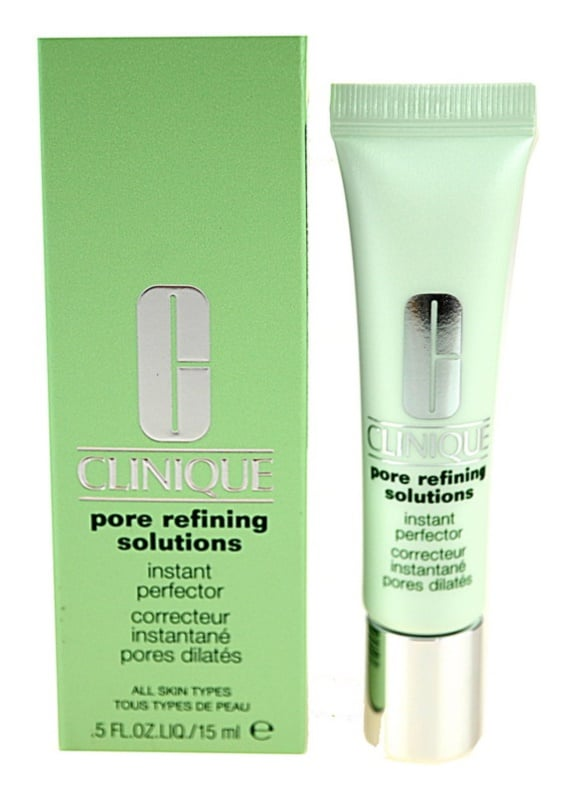 Clinique Pore Refining Solutions crema corectoare pentru diminuarea porilor