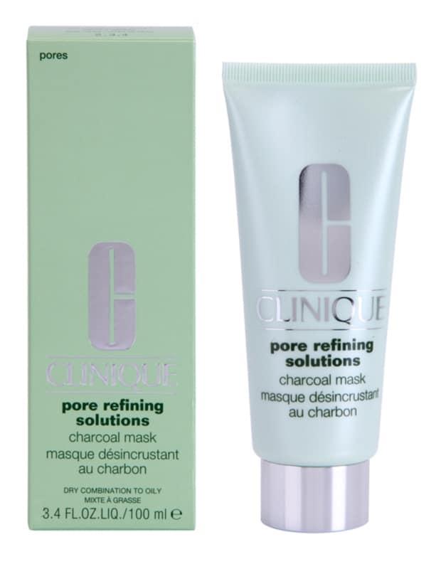 Clinique Pore Refining Solutions - masca pentru pori dilatati