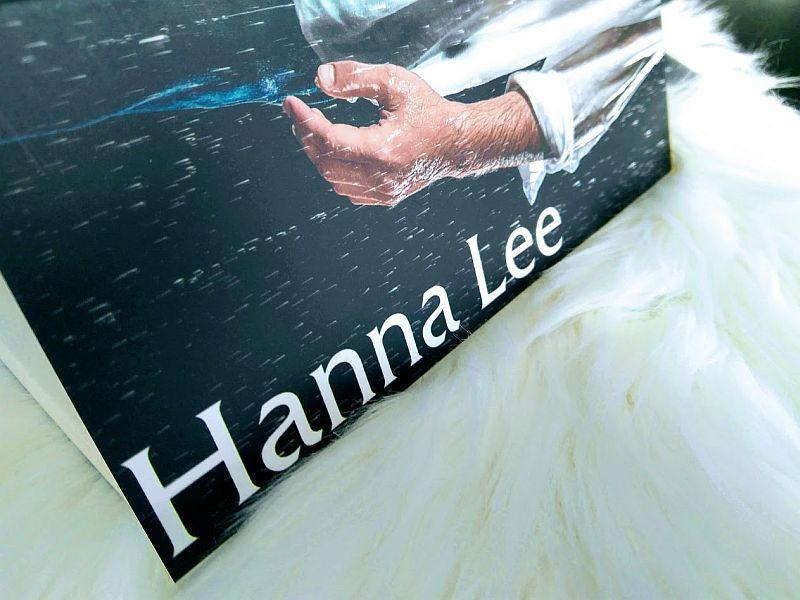 despre Hanna Lee