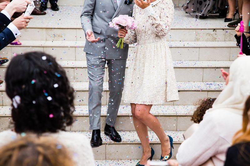 Tradiții și obiceiuri de nuntă