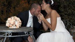 traditii nunta