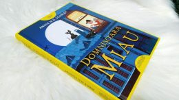 Domnișoara Miau de Annie M. G. Schmidt, recenzie carte
