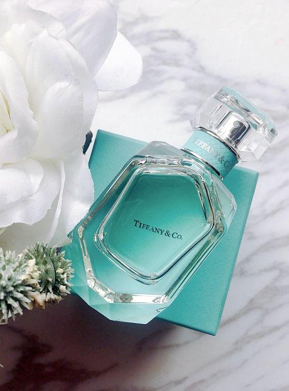 Tiffany & Co. eau de parfum pentru femei