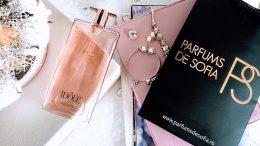 Parfums de Sofia