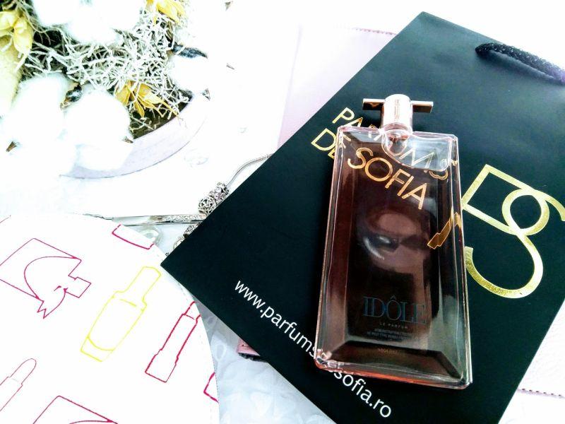 Parfumeria Parfums de Sofia