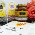 Produse apicole pentru stimularea imunității