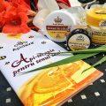 cosmetice naturale pe bază de ingrediente apicole Apidava