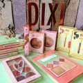 noua colecție Pixi Pretties de la Pixi Beauty