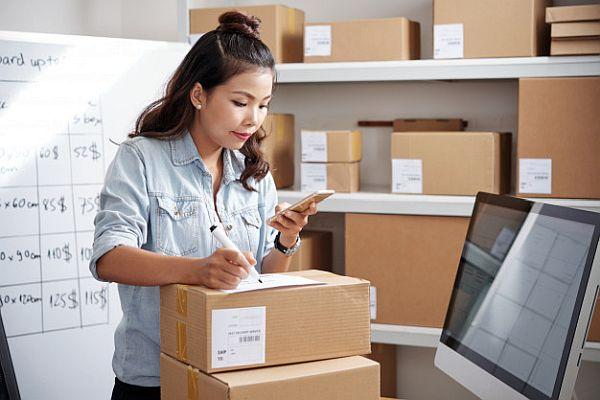 urmarire pachete china