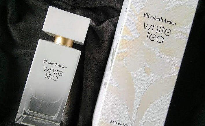Elizabeth Arden - White Tea EAU de Parfum