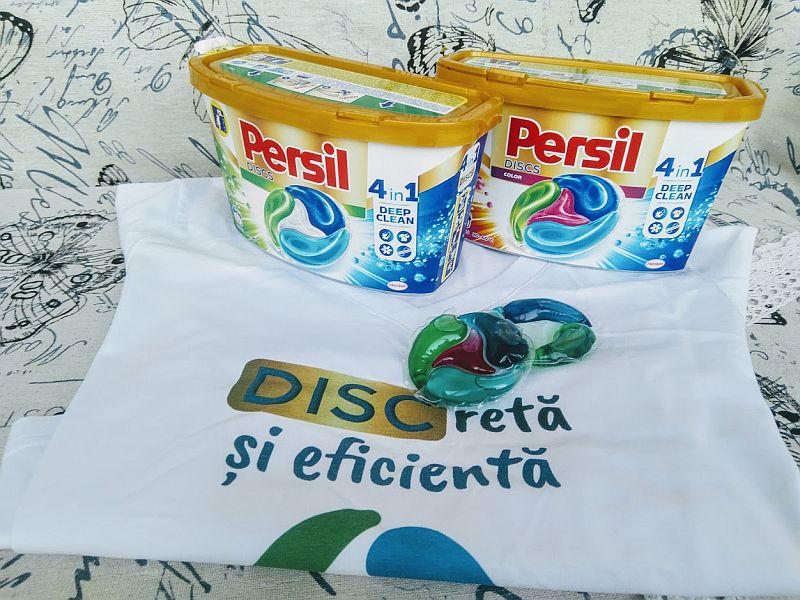 capsule persil discs 4in1