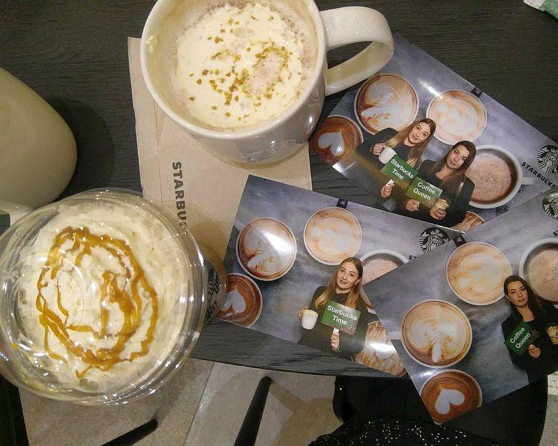 inaugurare Starbucks Suceava