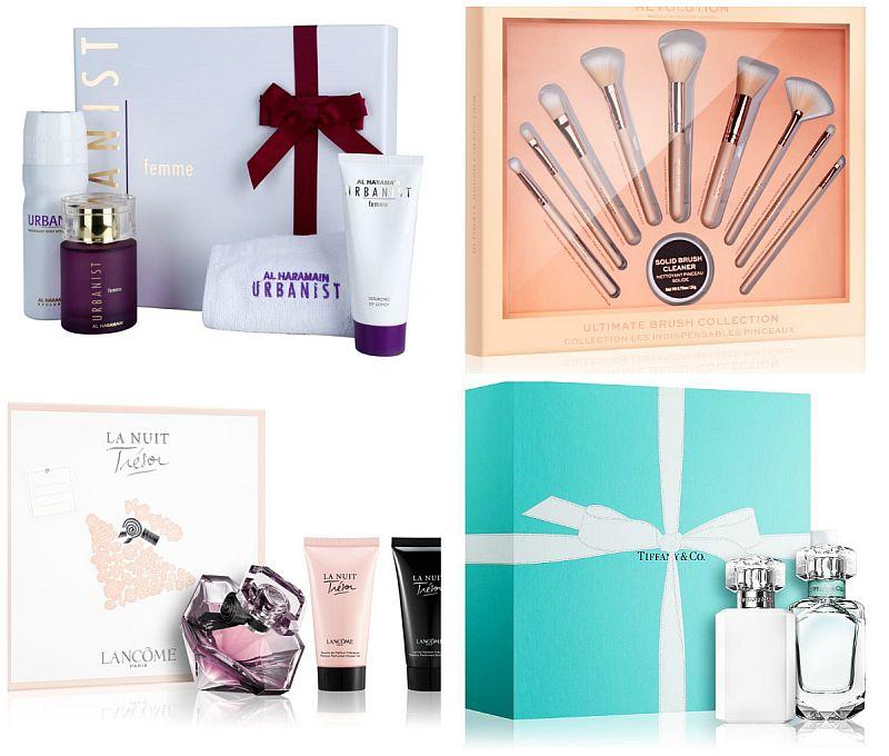 idei cadouri pentru femei - cadouri de Crăciun