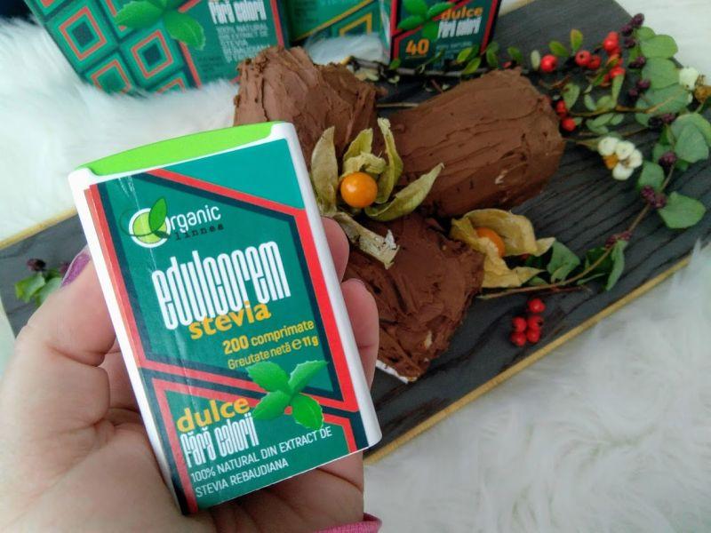 indulcitori stevia