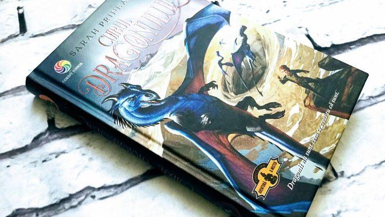 Cuibul dragonului de Sarah Prineas