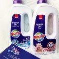 detergent lichid Sano