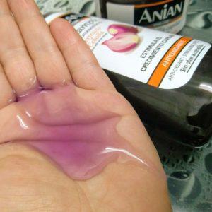 review sampon anian cu extract de ceapa