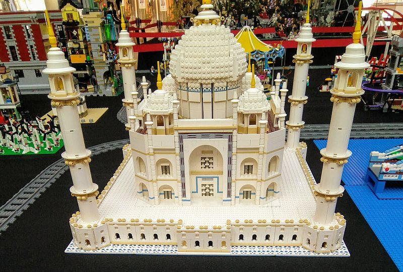 Lego set constructii