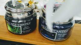 lumanari parfumate village candle
