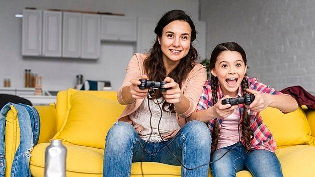 video jocuri