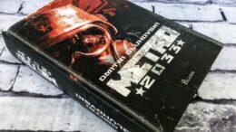 Metro 2033 - Dmitri Gluhovski