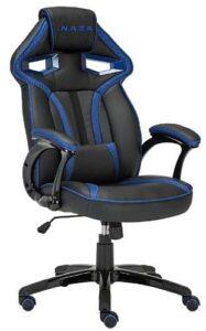 Scaun Gaming Inaza Cobra (Negru-Albastru)