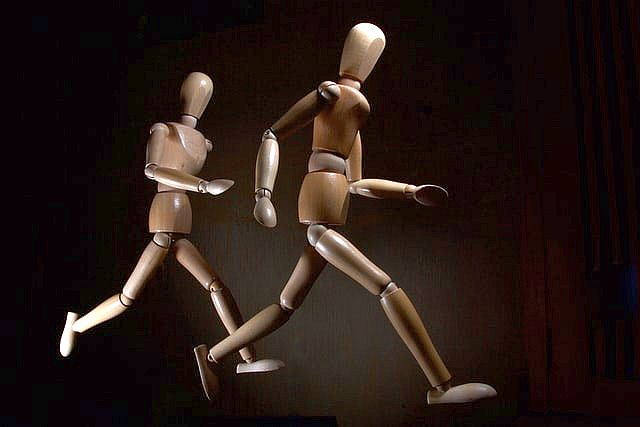 Dureri articulare - cauze, prevenire si remedii - Move&Flex