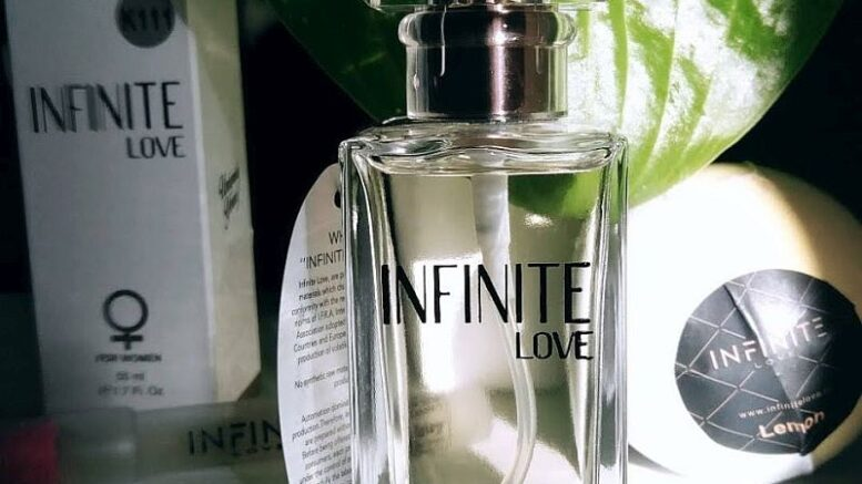 K111 Cannes Infinite Love - review