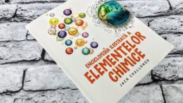Enciclopedia ilustrată a elementelor chimice