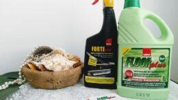 Sano detergenti