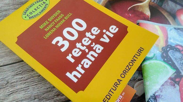 300 retete vegan