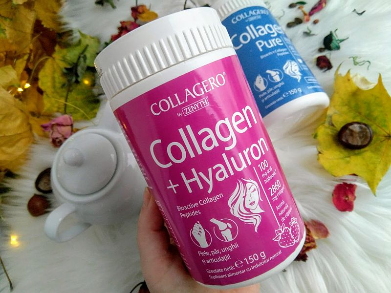 Collagen + Hyaluron Zenyth pareri