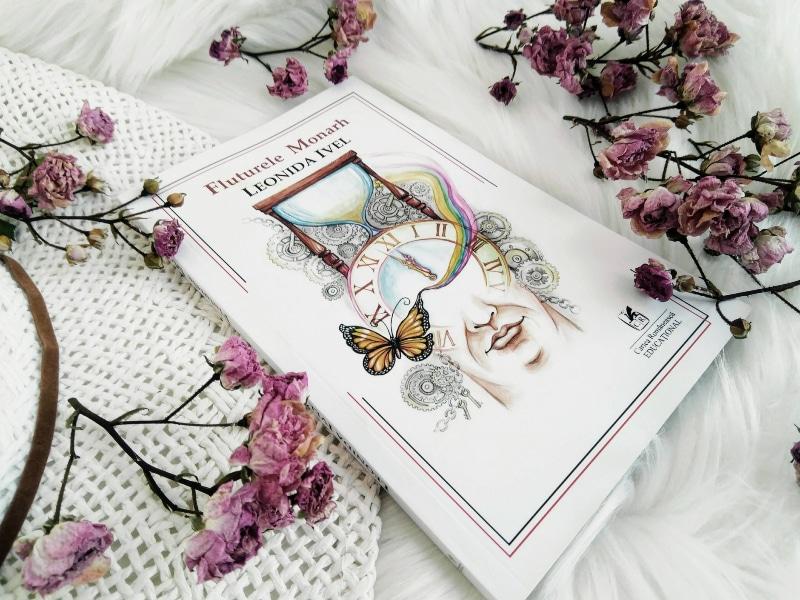 Fluturele Monarh de Leonida Ivelpareri