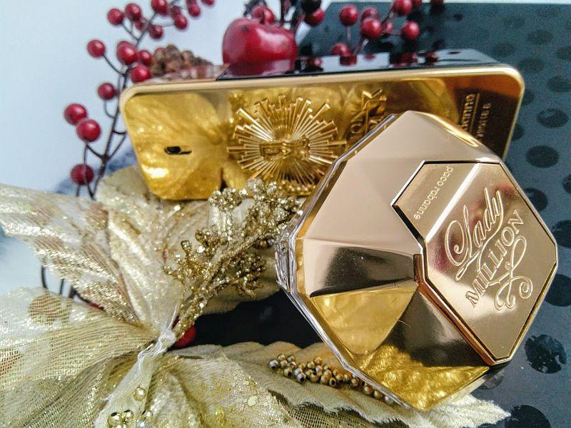 Paco Rabanne 1 Million Parfumuri - cadouri de Crăciun 2020