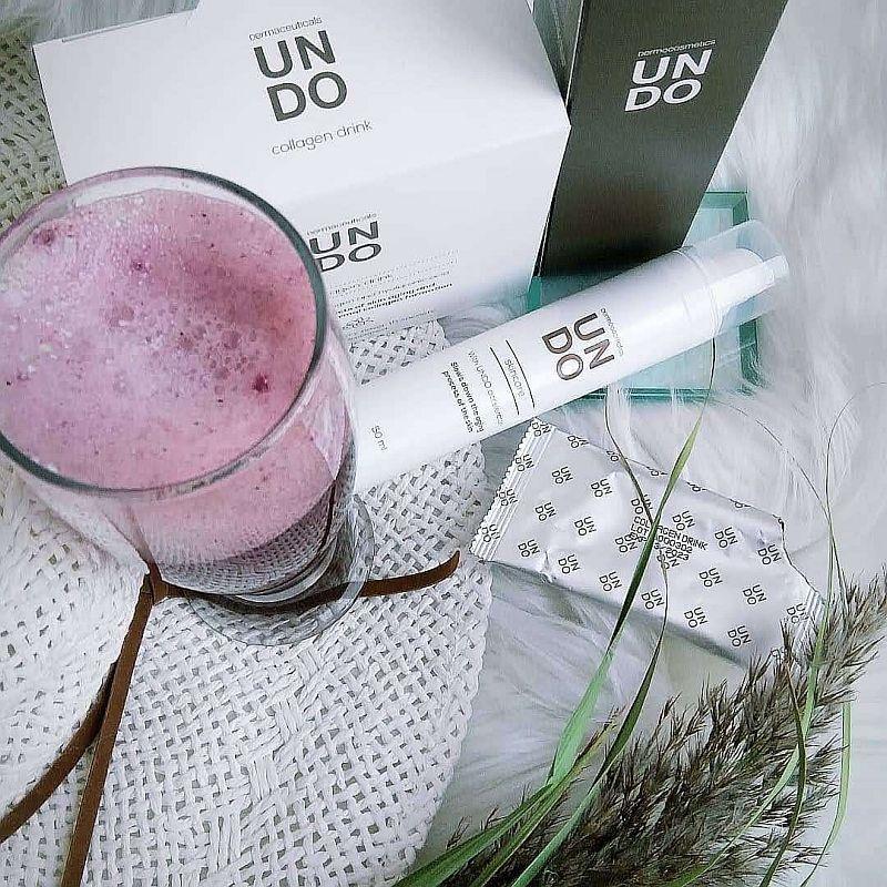 UNDO Collagen Drink pareri