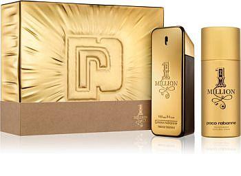 Paco Rabanne 1 Million set cadou pentru bărbați